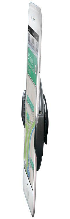 Магнитный держатель для телефона «Stir» фото