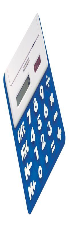 Калькулятор гибкий на солнечных батареях с хабом на 4 порта фото