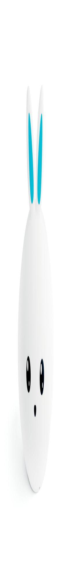 Силиконовый ночник Rombica LED Bunny фото
