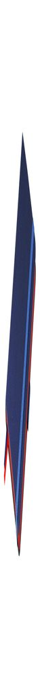 Ежедневник недатированный, Portobello Trend, Blue Ocean,105х150 мм,176стр,синий,красный срез,линейка фото