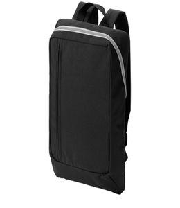"""Рюкзак """"Tulsa"""" с отделением для ноутбука 15,6"""", черный/серый фото"""