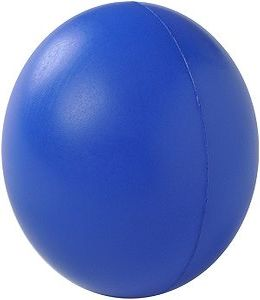 "Антистресс ""Мяч"", синий фото"