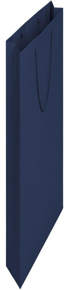 Пакет Ample L, синий фото