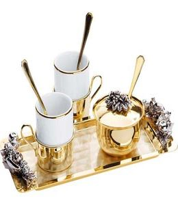 Кофейная пара «Завтрак Императора» Chinelli фото