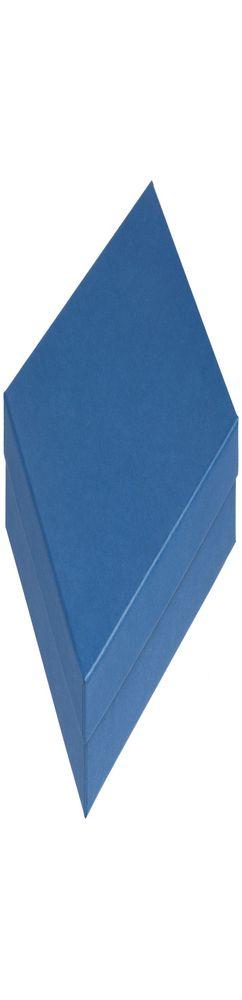 Коробка Reason, светло-синяя фото