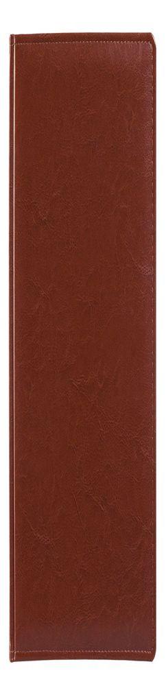 Еженедельник NEBRASKA, датированный, коричневый фото