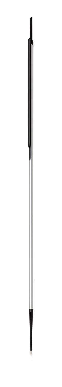 Ручка X5, серебренный фото