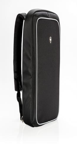 Рюкзак Swiss Peak 3-Way с защитой от краж фото
