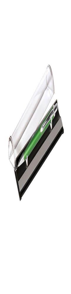 Шариковая ручка, Cardin, нажимной мех-м,корпус-алюминий, матовый, отд.-гравировка, зеленый/хром, в упаковке фото