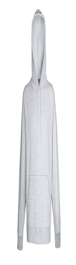 """Толстовка мужская """"LIGHTWEIGHT"""", серый, 80% хлопок, 20% полиэстер, 240 г/м2 фото"""