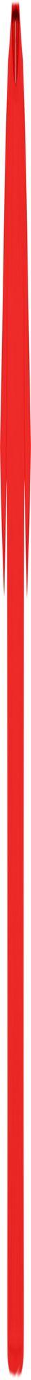 Футболка унисекс SPORTY 140, красная