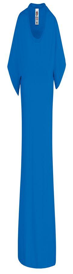 Футболка женская Original T, ярко-синий фото