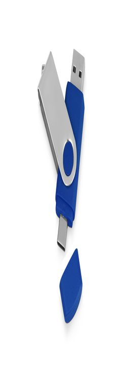USB/USB Type-C флешка на 16 Гб «Квебек C» фото