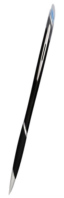 Ручка-стилус шариковая «Nash» с фломастером фото