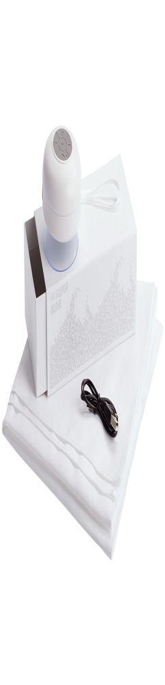 Набор «На бодрой волне», ver.2, белый фото