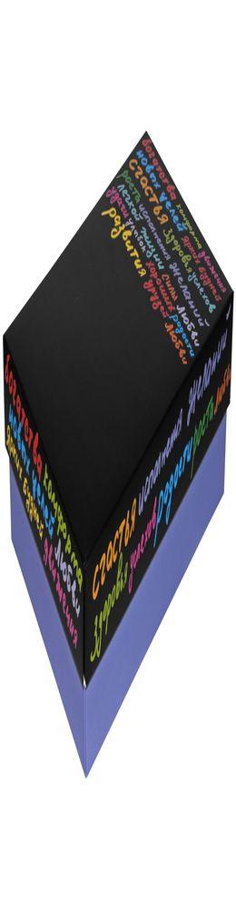 Коробка подарочная «Пожелание», большая фото