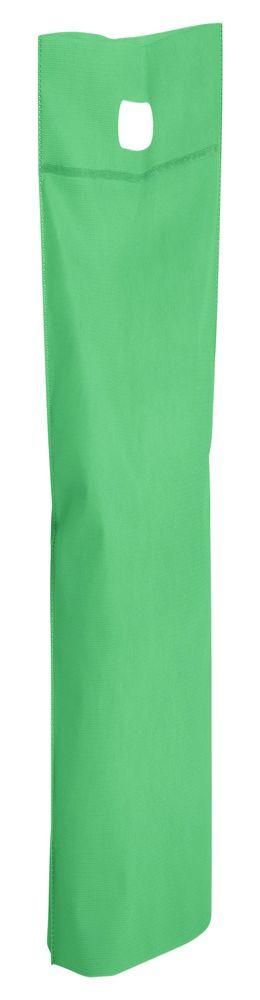 Сумка Carryall, большая, зеленая фото