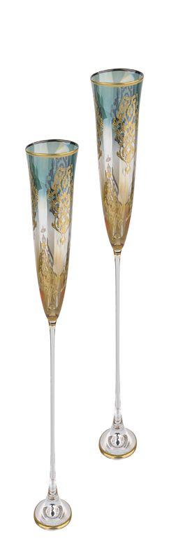Набор для вина (2 бокала) фото