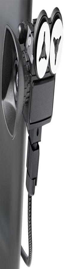 """USB-веб-камера с микрофоном """"Мотор!"""" фото"""