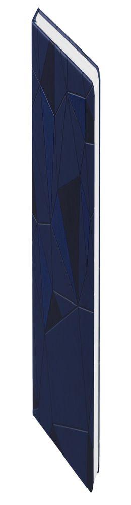 Ежедневник Gems, недатированный, синий фото
