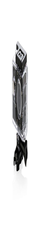 Экшн-камера 4K, черный фото