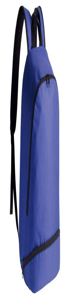 Рюкзак спортивный Unit Athletic, синий фото