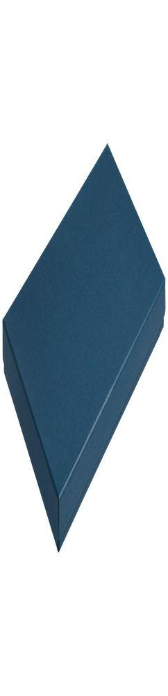 Коробка Horizon, синяя фото