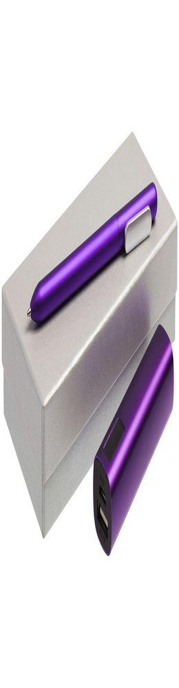 Набор Topper, фиолетовый фото