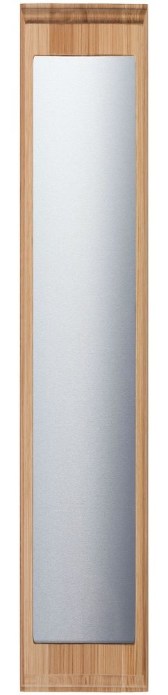 Плакетка Noble Silver, светлый дуб фото