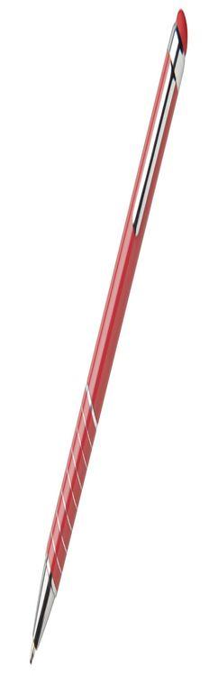 Ручка металлическая шариковая фото