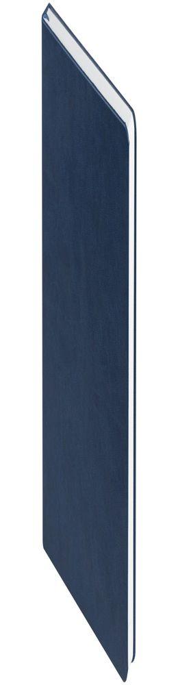 Ежедневник New Brand, недатированный, синий фото