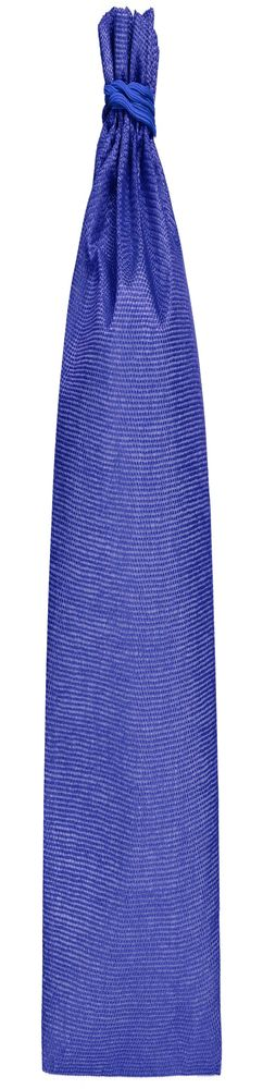 Холщовый мешок Foster Thank, L, синий фото