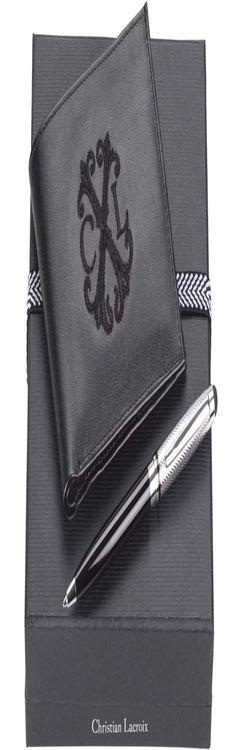 Набор: портмоне, ручка-стилус шариковая фото