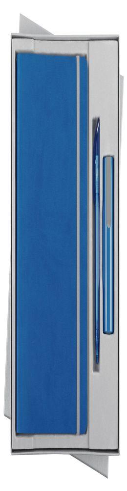 Набор Vivid Energy, голубой фото