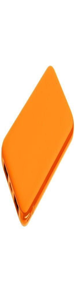Внешний аккумулятор Uniscend Half Day Compact 5000 мAч, оранжевый фото