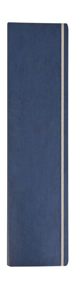 Ежедневник Vivien, датированный, синий фото