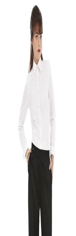 Рубашка женская с длинным рукавом Heritage LSL/women фото
