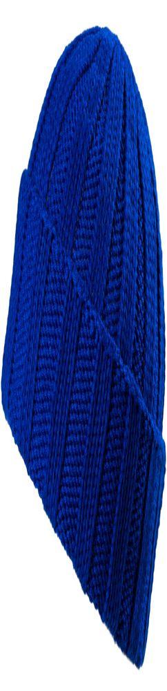 Шапка Chain Stroll, синяя фото