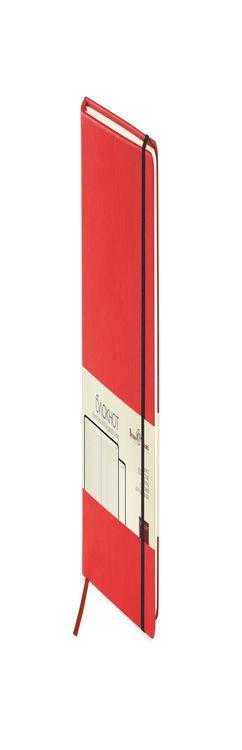 Блокнот А5 «Megapolis Velvet» на резинке фото