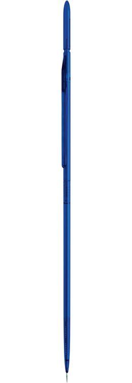 Ручка пластиковая шариковая Prodir DS4 PTT фото