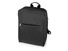 Бизнес рюкзак Soho с отделением для ноутбука, темно-серый фото