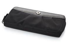 Бумажник Balmain Manuel, черный фото