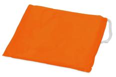 Дождевик в чехле Спасатель, 127х203,2 см, оранжевый фото