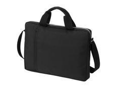 Конференц-сумка Tulsa для ноутбука 14, черный фото