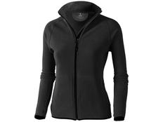 Куртка флисовая женская Elevate Brossard, антрацит фото