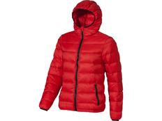 Куртка женская Elevate Norquay, красная фото