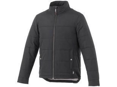 Куртка утепленная мужская Slazenger Bouncer, серая фото