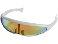 Очки солнцезащитные Planga, белый фото