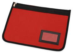 Папка для документов А4 Равенна, красный фото