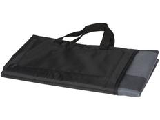 Плед для пикника Buffalo, серый фото